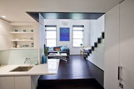 440 Square Feet Apartment Tour An Impressively Roomy 425 Square Foot Nyc Apartment Curbed Ny