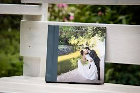 professional leather photo albums high quality wedding album lustre book zookbinders
