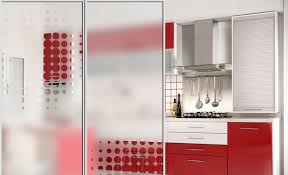 Glass Partition Between Living Room And Kitchen Glass Screen For Red Kitchen Download 3d House