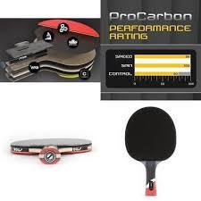 stiga pro carbon table tennis racket stiga pro carbon table tennis racket red ping pong top quality new