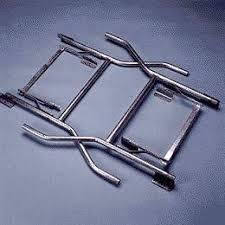 adjustable folding table leg hardware wishbone folding table legs folding tables
