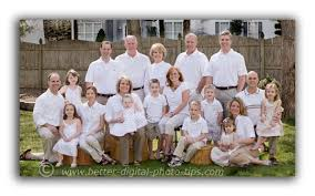 family portrait poses ultimate guide to posing families