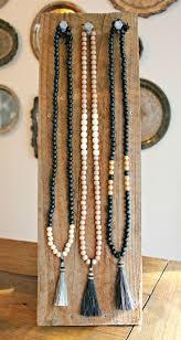 wondrous design ideas necklace displays best 25 display on