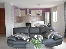 Wohnzimmer Wohnideen Wohnzimmer Mit Offener Kuche Bilder Home Design Inspiration