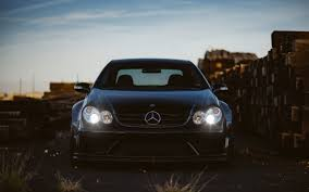 mercedes wallpaper iphone 6 mercedes benz car lights clks tuning walls walldevil