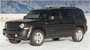 jeep patriot reviews 2009 2012 jeep patriot overview cargurus