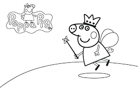 peppa pig valentines coloring pages pig kitchen coloring page coloring pages pig kitchen coloring page