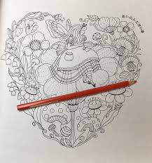 alice wonderland coloring book review coloring queen