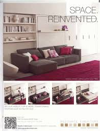 Wall Bed Sofa Systems 19 Best Murphy Bed Sofa Images On Pinterest Murphy Beds 3 4