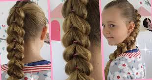 Frisuren F Lange Haare Zum Nachmachen by Frisuren Zopf Frisur Ideen 2017 Hairstyles Earticlesdirect Com