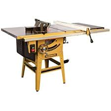 Shopmaster Table Saw Delta 36 5052 10 Inch Left Tilt Contractor Saw With 52 Inch Rh Rip