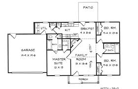 floor plans blueprints modern house plans georgian floor plan classic brick traditional
