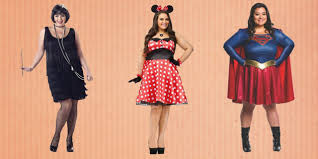 10 affordable plus size costumes for the best halloween ever