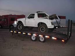 stroppe bronco cars