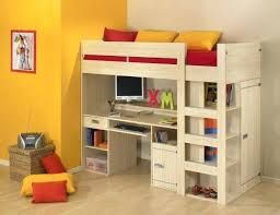 Luxury Bunk Beds Beds With Desk Bunk Bed Desk Luxury Loft Bed With Desk