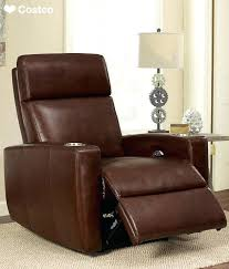 Top Grain Leather Reclining Sofa Top Grain Leather Recliner Chair Ler Bson Hve Avery Beige Top