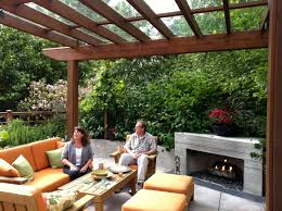 Pergola Corner Designs by Pergola Rain Covers Covered Pergola Pergolas And Rain