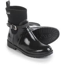 womens black boots canada aquatherm by santana canada boots for save 59