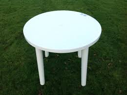 white plastic patio table white resin table and chairs large size of table for patio cedar