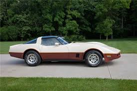 1981 chevy corvette 1981 chevrolet corvette coupe 93625