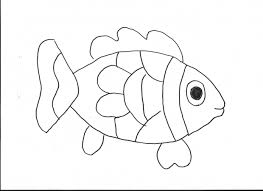 coloring pages for kindergarten free animals fish printable coloring pages for kindergarten fish