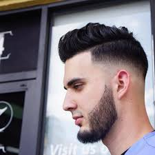Natural Mens Hairstyles by Alternative Mens Haircuts With Criztofferson And Drop Fade Natural