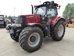 used tractors