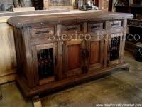 furniture mexico rustico