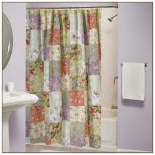 Country Shower Curtains For The Bathroom Shower Curtains For The Bathroom