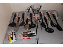 lot ustensiles de cuisine cuisine ustensiles neuf clasf