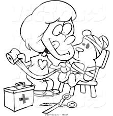 charming first aid coloring pages first aid coloring page from