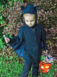 kids halloween bat costume hoodie halloween costume black bat hgtv