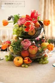fruit centerpieces fruit flower arrangements how to make fruit flower arrangements uk