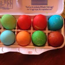 Coloring Eggs Dyeing Eggs Lessons For Little Ones By Tina O U0027block