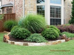 House Landscaping Best 25 Simple Landscaping Ideas Ideas On Pinterest Front Yard