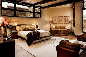 Decorating A Large Master Bedroom by Easy Tips To Help Create The Perfect Basement Bedroom