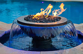 Fire Pit With Glass by Outdoor Fire Pits And Indoor Hearth Products Hearth Products