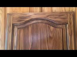 cost to gel stain kitchen cabinets cost effectiveness of masters gel stain glaze walnut on kitchen cabinets and stair railing