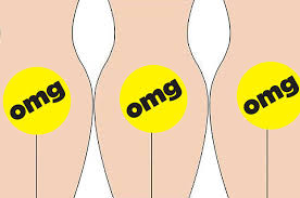 how to shape your pubic hair can we guess what your pubes look like based on some of your