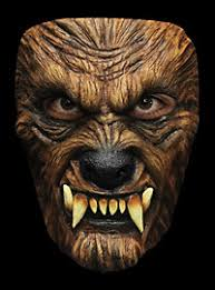 Werewolf Mask Werewolf Masks U0026 Vampire Masks U2013 Halloween Masks Made Of Latex