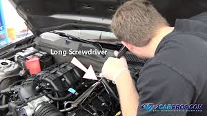jeep fuel injector how to test a fuel injector in 20 minutes