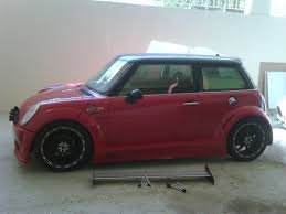 Mini Cooper Info Fr3ooon 2005 Mini Cooperhatchback 2d Specs Photos Modification