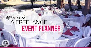 event planner how to be a freelance event planner salaries hourly rates