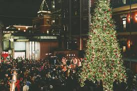 sf christmas tree lighting 2017 ghirardelli square 53rd annual tree lighting ceremony 2017 funcheap