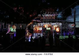 Christmas Decorations Online Sydney by Australian House Christmas Lights Decorations Sydney Australia