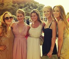 lauren conrad u0027s what to wear to a wedding tips dress codes formal