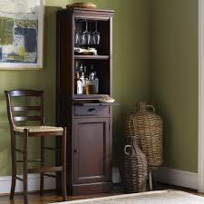 Folding Home Bar Cabinet Portable Folding Bar Cabinet By Ram Room Brcb3 Premium In