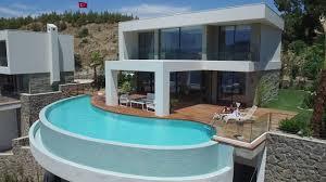 Villa Modern by Villamodern Bodrum Tanitim Filmi Youtube