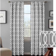 curtains walmart curtains for modern home interior