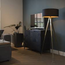 Tripod Floor Lamp Floor Lamps U0026 Tripod Floor Lamps Lampandlight Co Uk